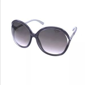 0d85457b77af Tom Ford TF 252 83t Rhi Sunglasses